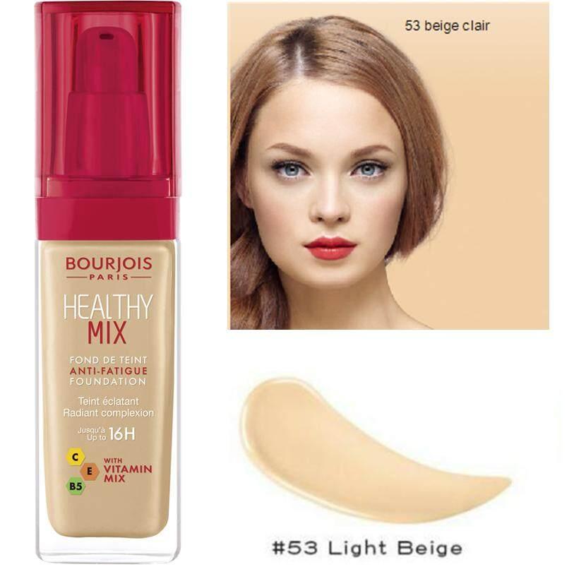 Bourjois Healthy Mix Foundation 30ml.