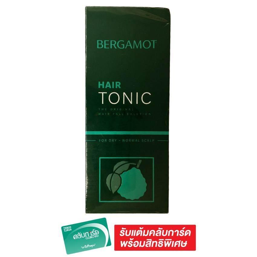 Bergamot เบอกามอตแฮร์โทนิค 200 มล.
