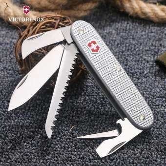 มีดพับ Victorinox Swiss Army Pocket Knife Swiss Army 7