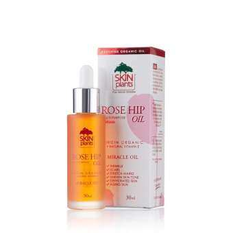 Skinplants Rosehip Oil 30ml (100% Natural&Organic)