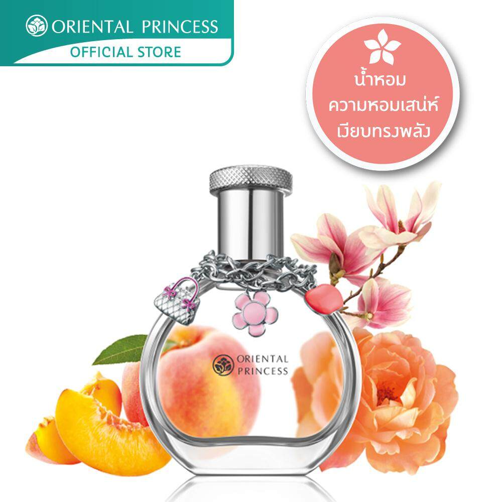 Secret of Charm Eau de Perfume Lovely Peach