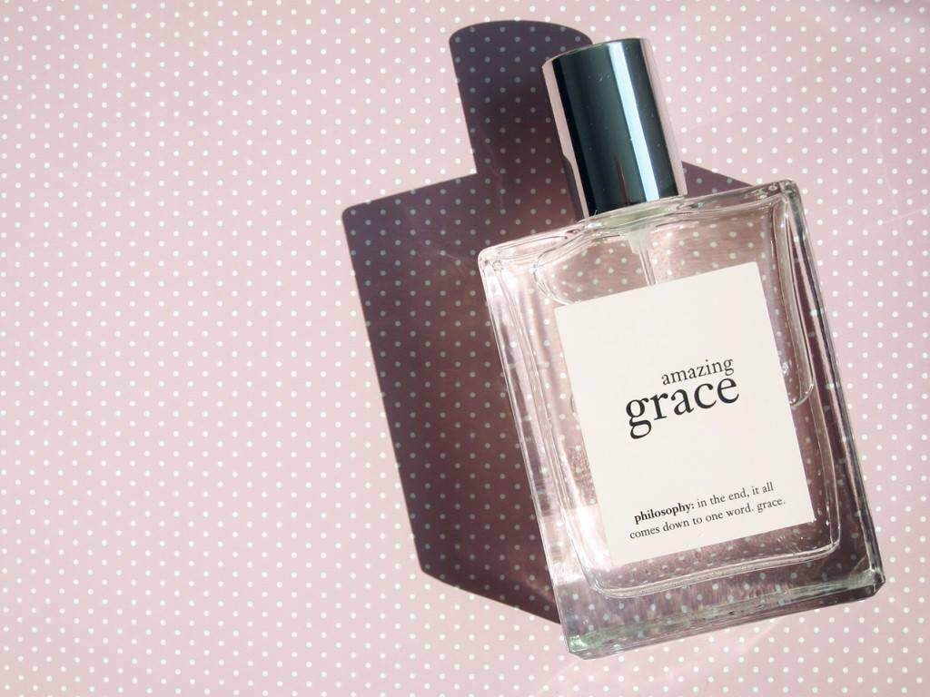 Philosophy Amazing Grace EDT 60ml.(NoBox)