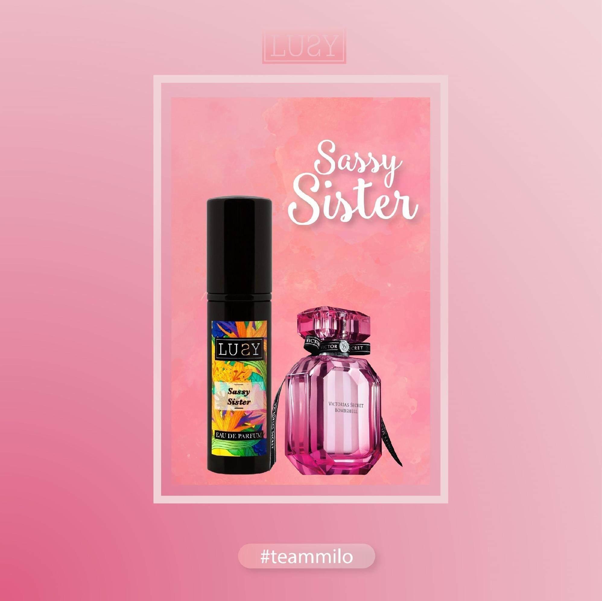LUSY SASSY SISTER