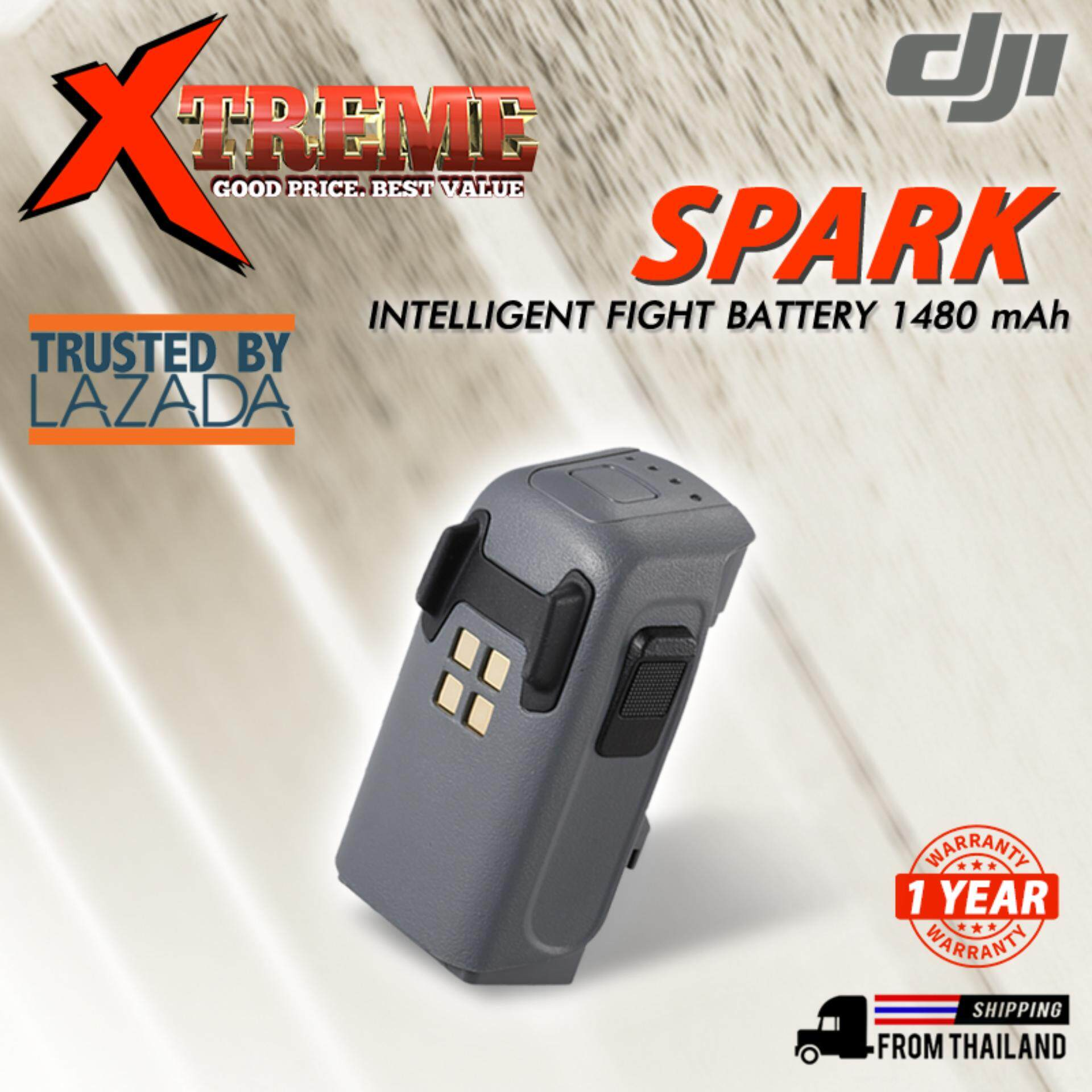 Original Battery DJI Spark Intelligent Flight Battery 1480 mAh