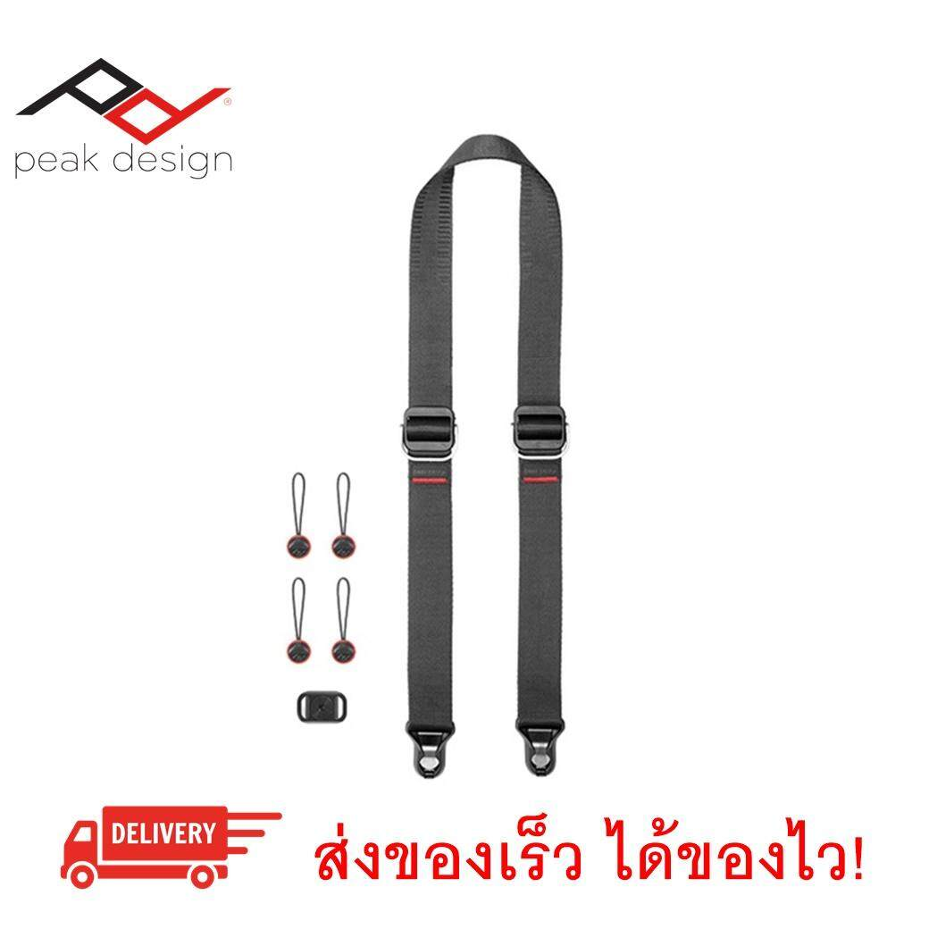 PEAK DESIGN Slide lite สี black