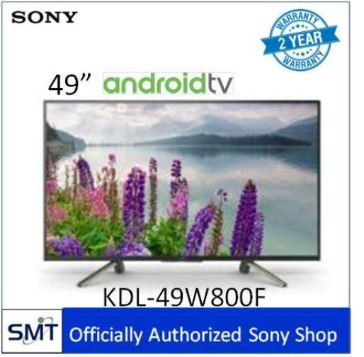 Sony 49 Full Full lHD Andriod TV KDL-49W800F