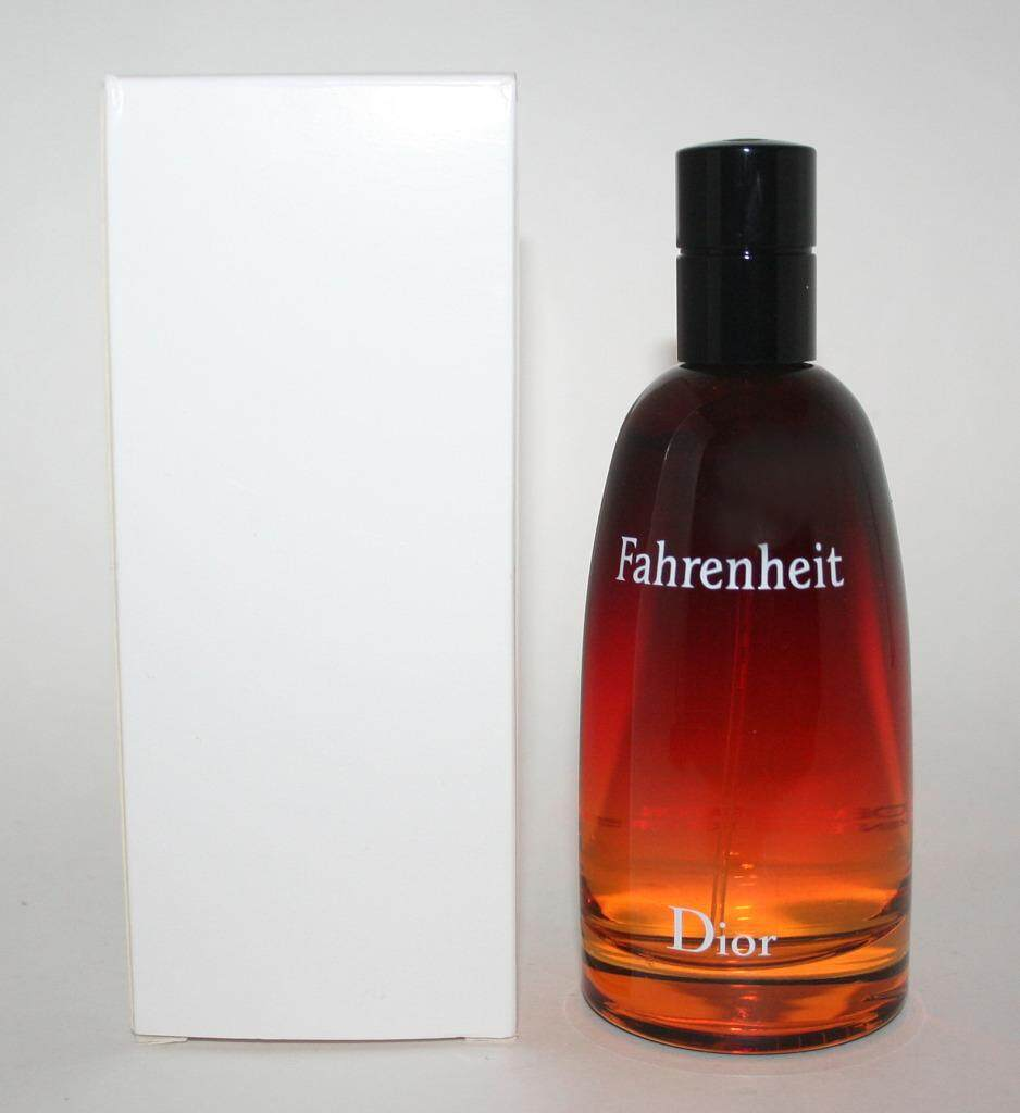 Christian Dior Fahrenheit for Men EDT 100ml (Tester)