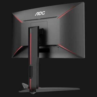 "AOC C27G1 27"" LED Gaming Monitor Full HD, FreeSync, 144hz, 1ms, VA 1800R  Curved Panel, VGA, (2) HDMI, DP"
