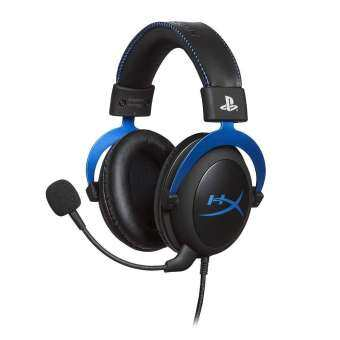 GG HYPER X HEADSET (CLOUD PS4) FOR PLAY STATION4 2-Y-
