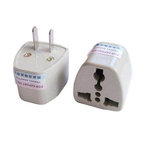 Universal US EU AU UK Plug Adapter Converter AC Travel Power Electrical Socket Outlets