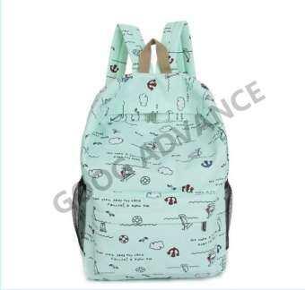 กระเป๋าถือหนัง ผู้หญิง กระเป๋าแฟชั่น รุ่นGBST01-