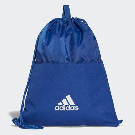 Adidas  กระเป๋า อดิดาส Training Gymbag 3-Stripes Sack DM7793 RYL (550)