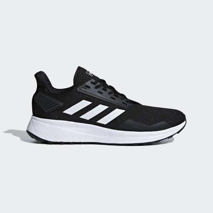 Adidas รองเท้า วิ่ง ผู้ชาย อดิดาส Running Men Shoe Duramo 9 BB7066 (2300)