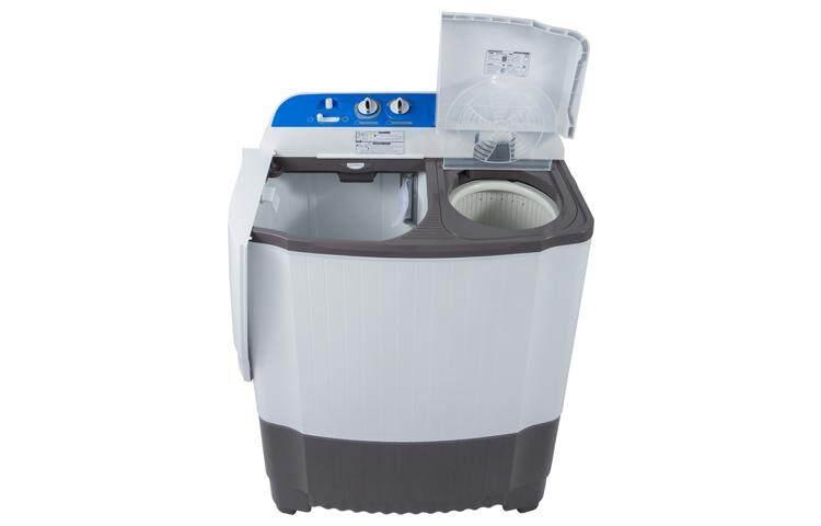 ลดสมมนาคุณลูกค้า เครื่องซักผ้า Sonar ลดราคา -60% Sonar เครื่องซักผ้ามินิฝาบน ปั่นแห้งในตัว 2 in 1 4Kg. รุ่น EW-A160 (Pink) ซื้อที่ไหน ? ถูกที่สุด