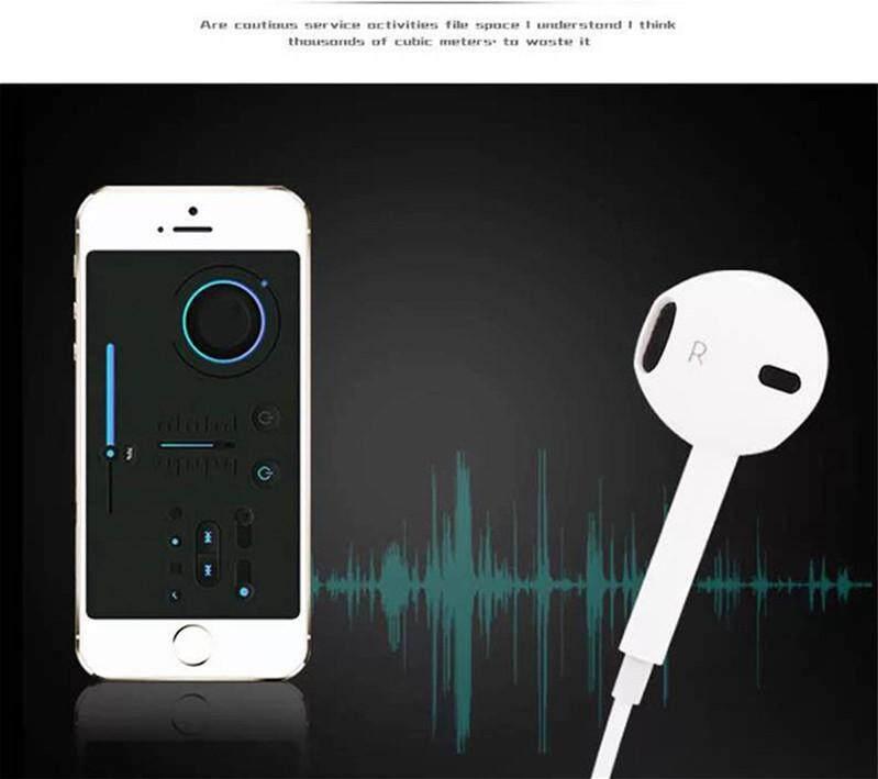 check ราคา หูฟัง Vivo VIVO หูฟังแบบสอดหู หูฟัง สำหรับ รุ่น 4POLE ( สีขาวเทา)(White) เว็บนี้ถูกสุด