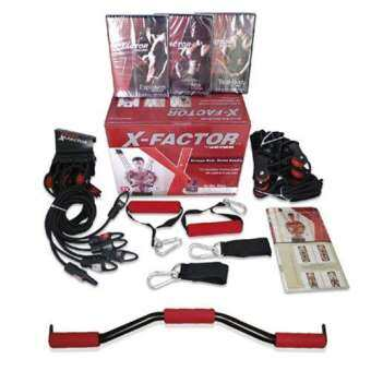 Homefittools - Weider X-Factor Door Gym  (ฟรี X-factor Bar)