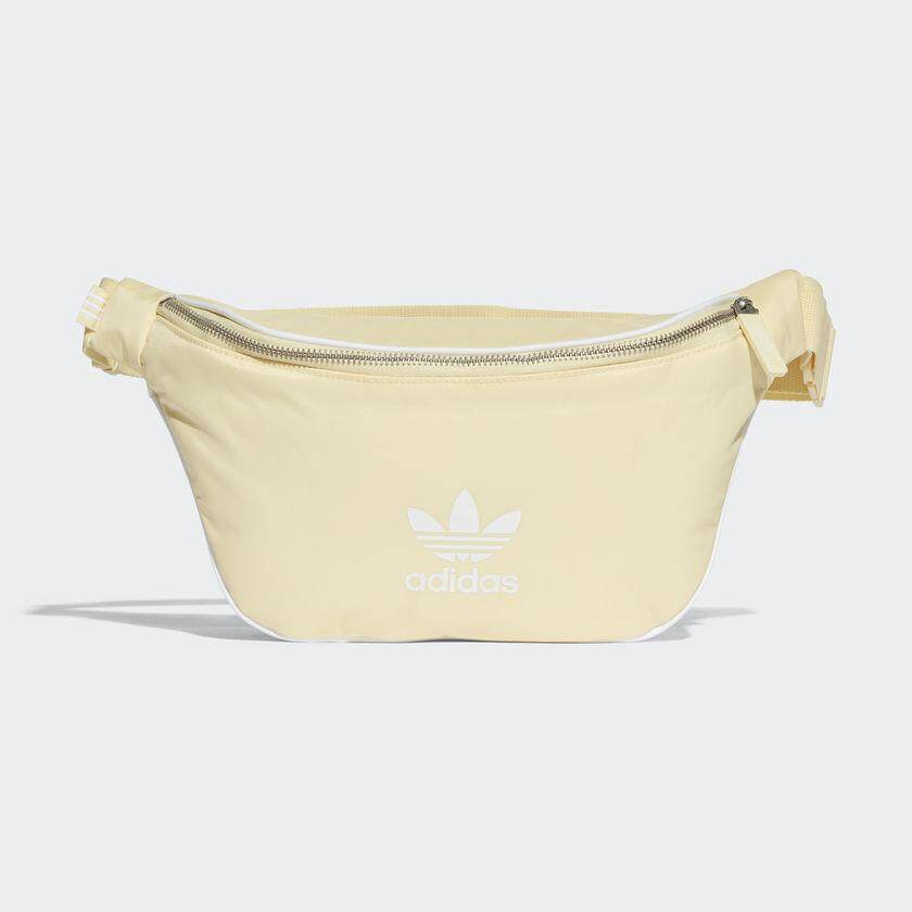 adidas Originals WAISTBAG Color Mist Sun ของแท้