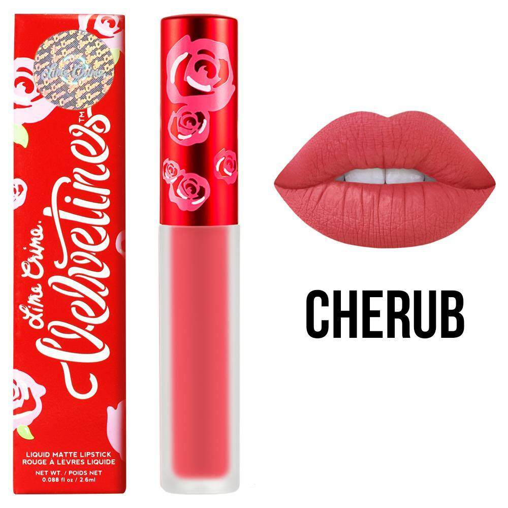 Lime Crime Velvetines Cherub  By Lime Crime Thailand