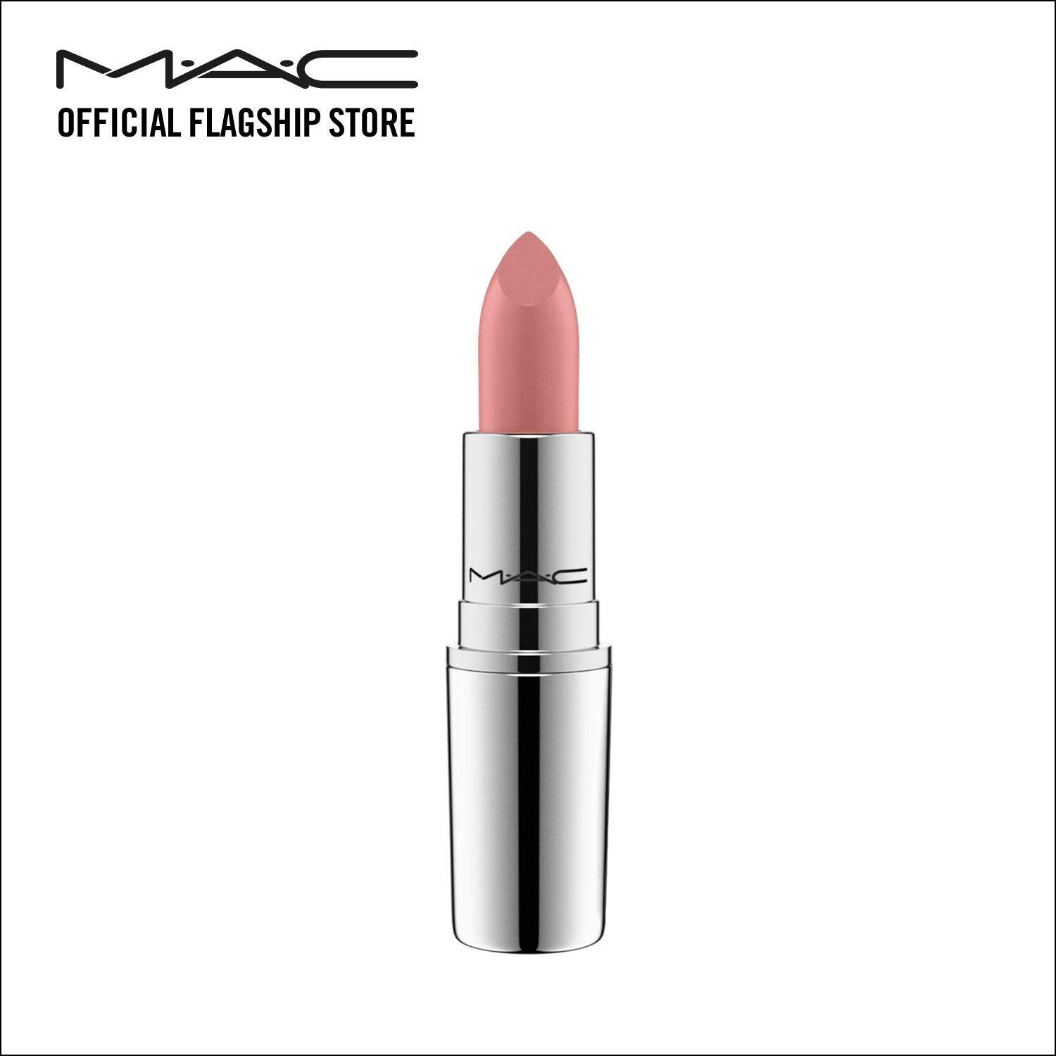 MAC SHINY PRETTY THINGSCREMESHEEN LIPSTICK - BABETOWN
