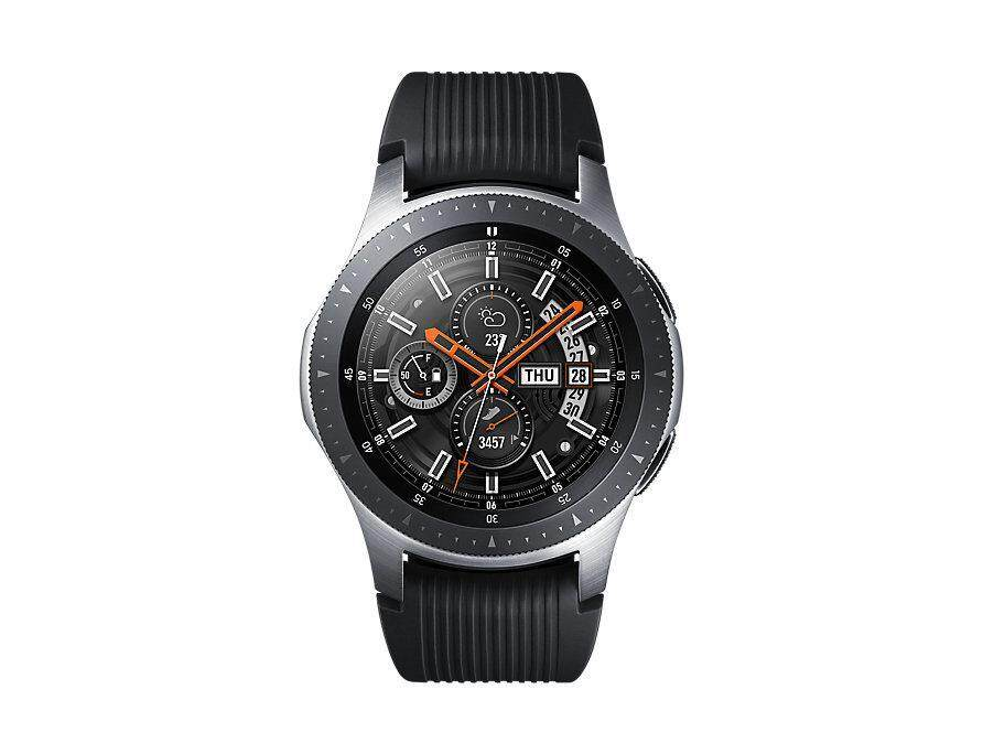 Samsung Galaxy Watch 1.3″ (46mm)