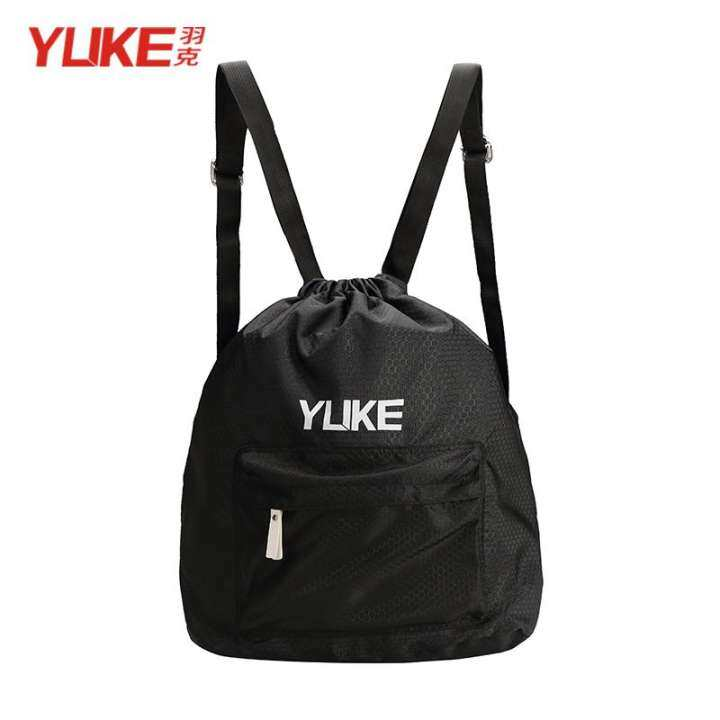 Swim Bag Dry Wet Separation Gym Bag Shoulder Men's and Women's Sports Bags  Waterproof Buggy Bag Portable Beach Travel Equipment | Lazada