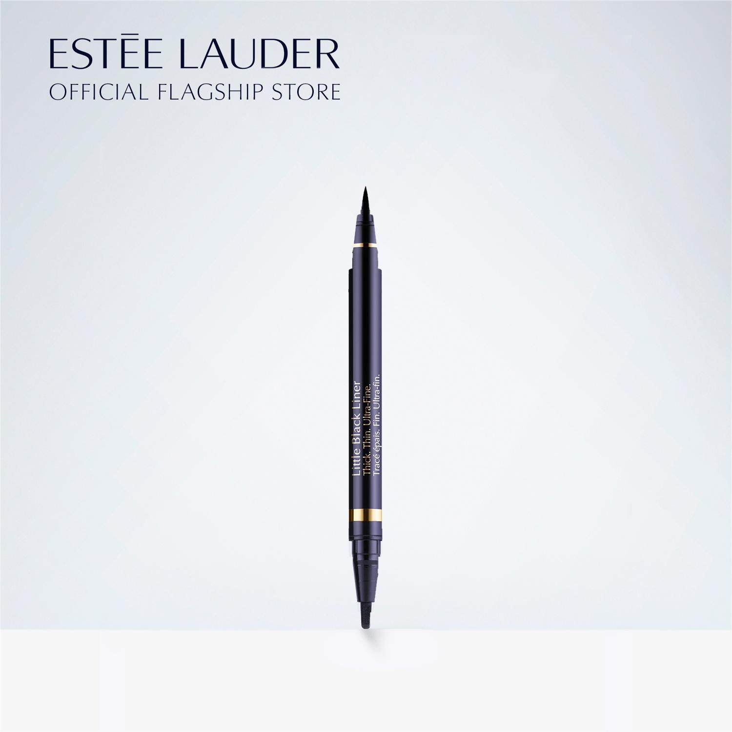 เอสเต ลอเดอร์ Estee Lauder Little Black Liner - Thick. Thin. Ultra-Fine.