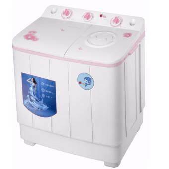 ถูกสุดๆ เครื่องซักผ้า Imarflex -60% IMARFLEX เครื่องซักผ้าสองถัง รุ่น WM-201 - ขนาด 2 กิโลกรัม รีวิวที่ดีที่สุด