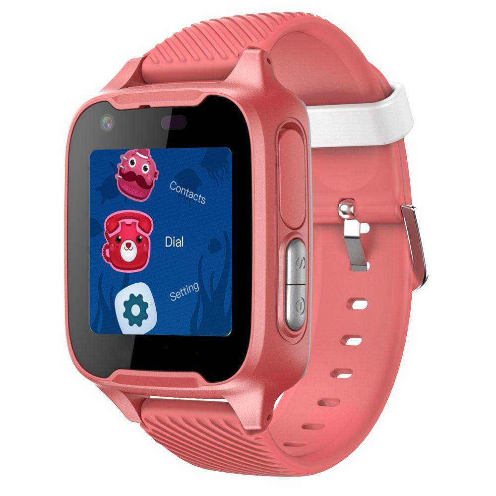 Fantastic Mall 4G Smart Watch Children Smart Watch Premium Abardeen V328 Video Calling Locator for Andriod 6.0
