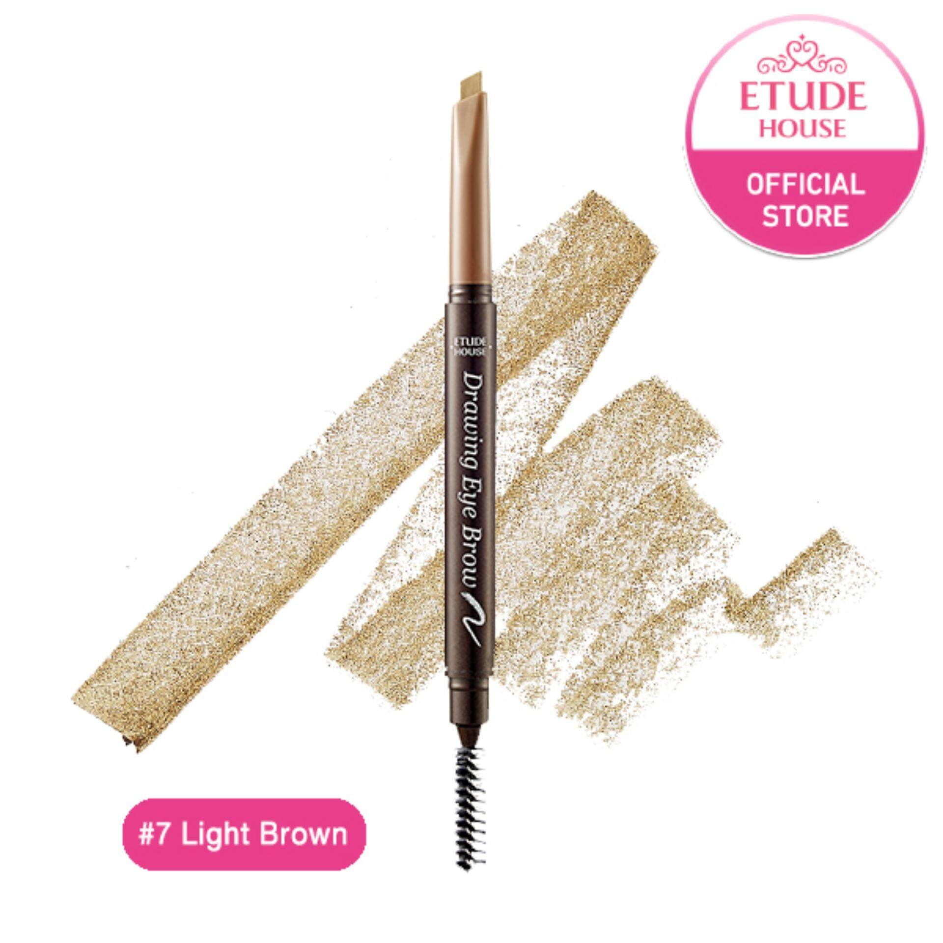 ETUDE HOUSE Drawing Eye Brow #3 Brown