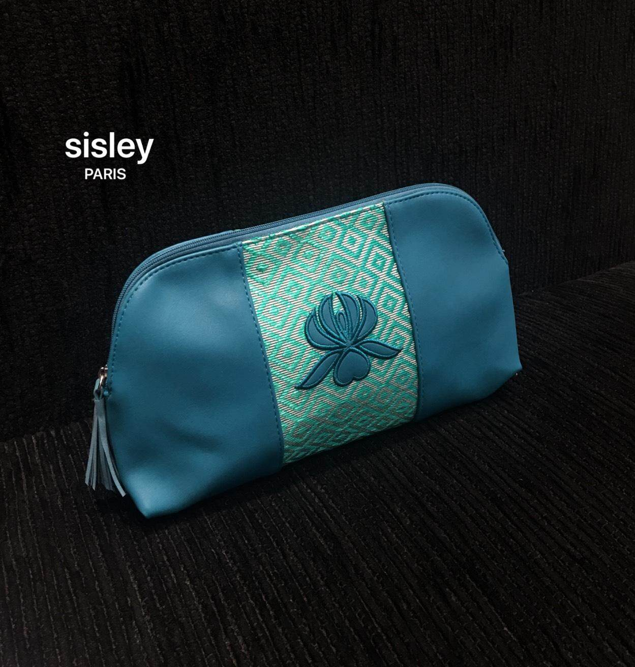 Sisley Cosmetic Bag S011