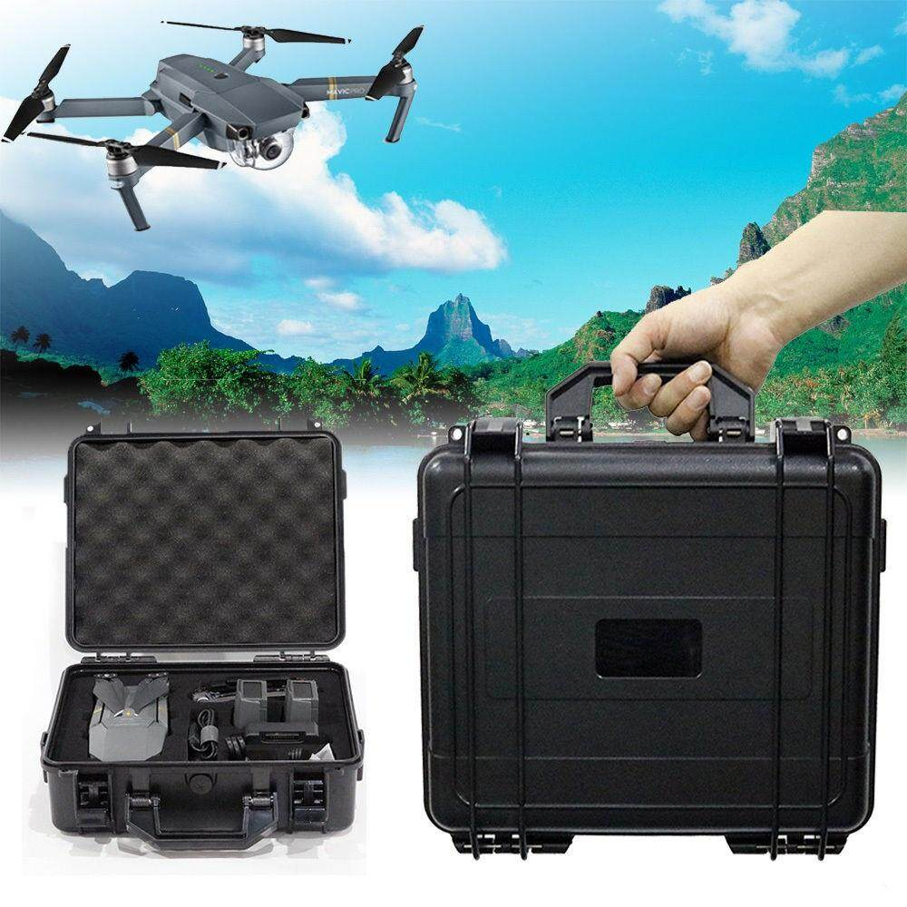 Waterproof IP67 Hard Shell Carrying Bag for DJI Mavic PRO
