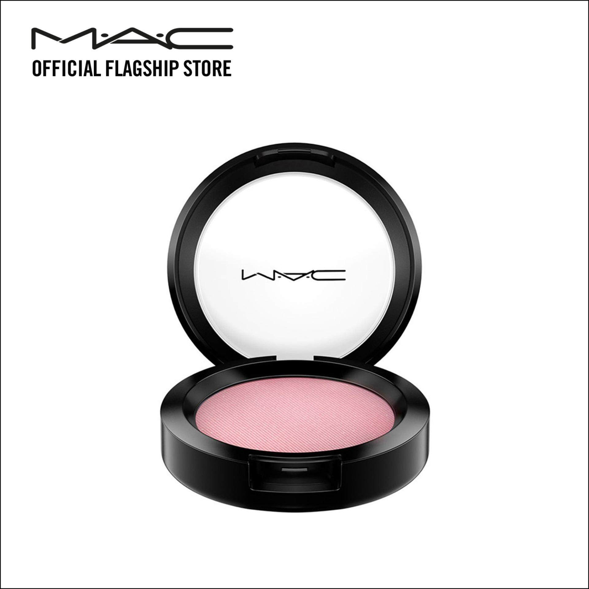 MAC POWDER BLUSH - PINCH O' PEACH