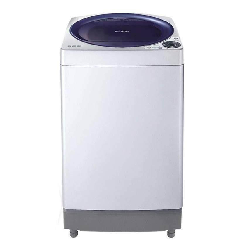 ส่วนลดถูกสุด ๆ เครื่องซักผ้า ซัมซุง ลด -23% Panasonic เครื่องซักผ้าฝาบน 1 ถังอัตโนมัติ ขนาดความจุ 13.5 กก. รุ่น Na-F135x1 ขายถูกที่สุดแล้ว
