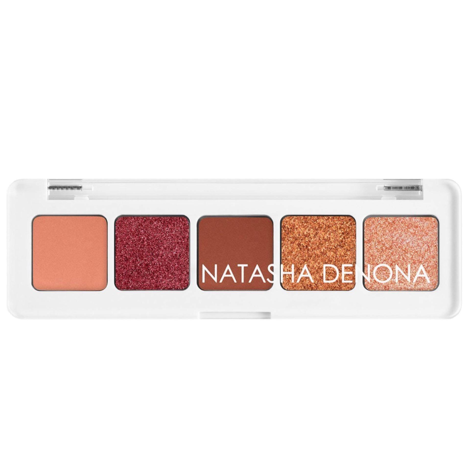 Natasha Denona Mini Sunset Eyeshadow Palette