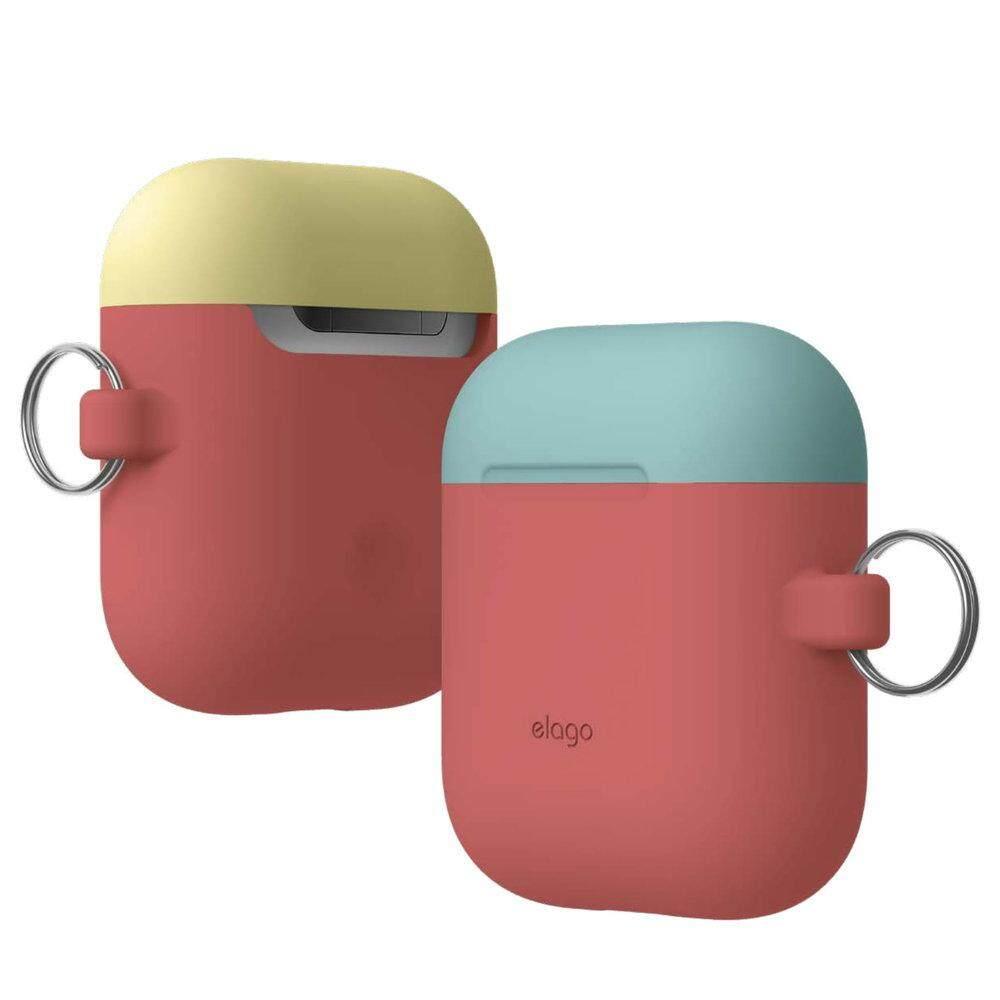รีวิว หูฟัง Womdee Womdee แบบพกพากระเป๋าเดินทางที่เก็บหูฟังเคส EVA แข็งกล่องเก็บหูฟังที่จัดเก็บสายยูเอสบี - INTL ของแท้ ส่งฟรี