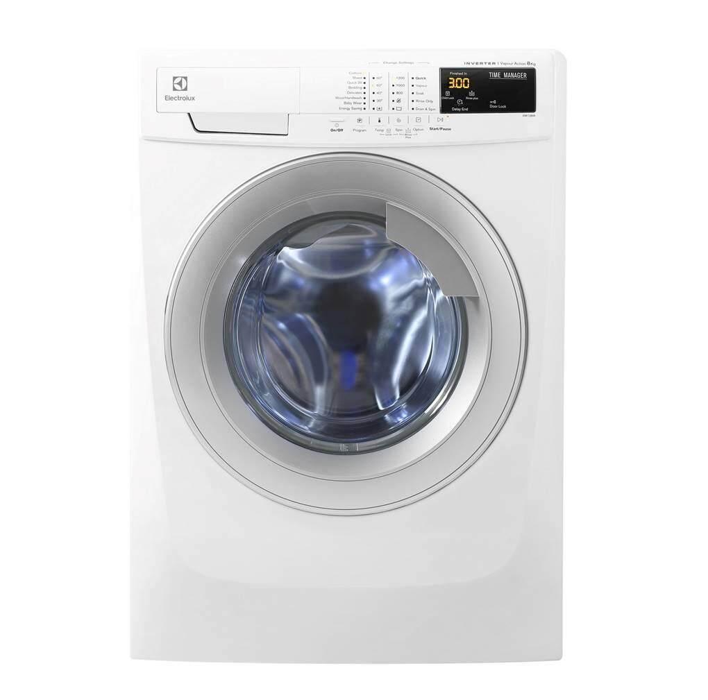 คูปอง เครื่องซักผ้า Beko Sale -21% Beko (เครื่องซักผ้าฝาหน้า) 12 Kg. รุ่น WMY121244LB1 จัดส่งในกรุงเทพและปริมณฑล เว็บนี้ถูกสุด