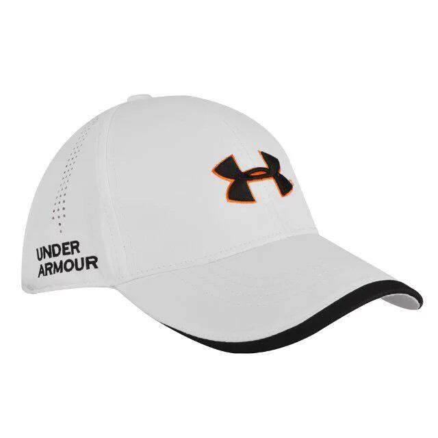QYGOLF : NEW GOLF CAP Clip Under Armour with Magnetic Ball Marker 2018 หมวกกอล์ฟ แถมมาร์คเกอร์ในตัว