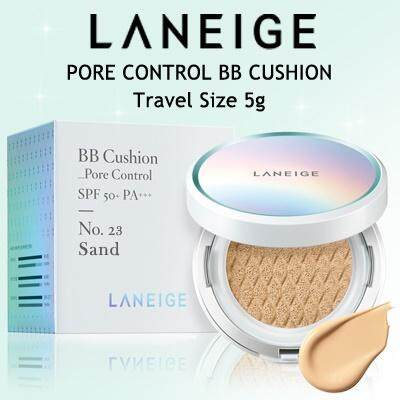 Laneige BB Cushion Pore Control SPF50 ขนาด  5 g.