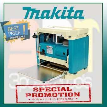 กบแท่นไสไม้ MAKITA รุ่น 2012NB (สีฟ้า)-