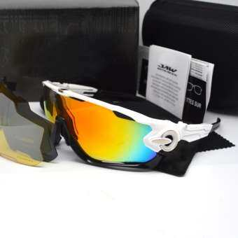Jawbreaker riding glasses bike glasses polarized polarized 9270 - intl-
