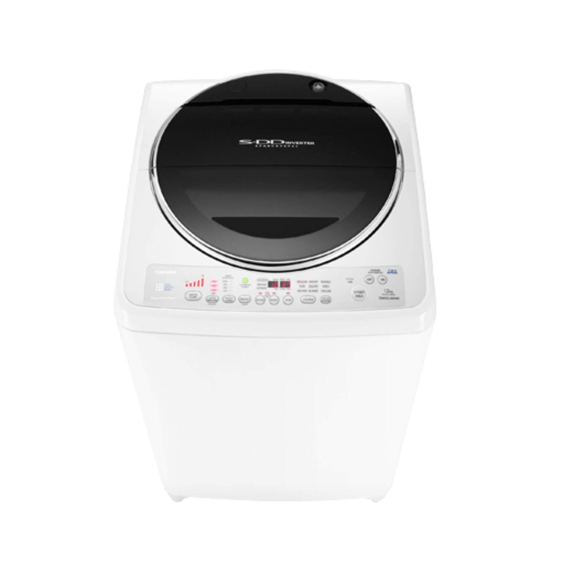 ลดราคา เครื่องซักผ้า LG Global ลดโปรโมชั่น -15% LG เครื่องซักผ้า 2 ถัง ขนาด 13 kg. รุ่น WP1650ROT เว็บนี้ถูกสุด