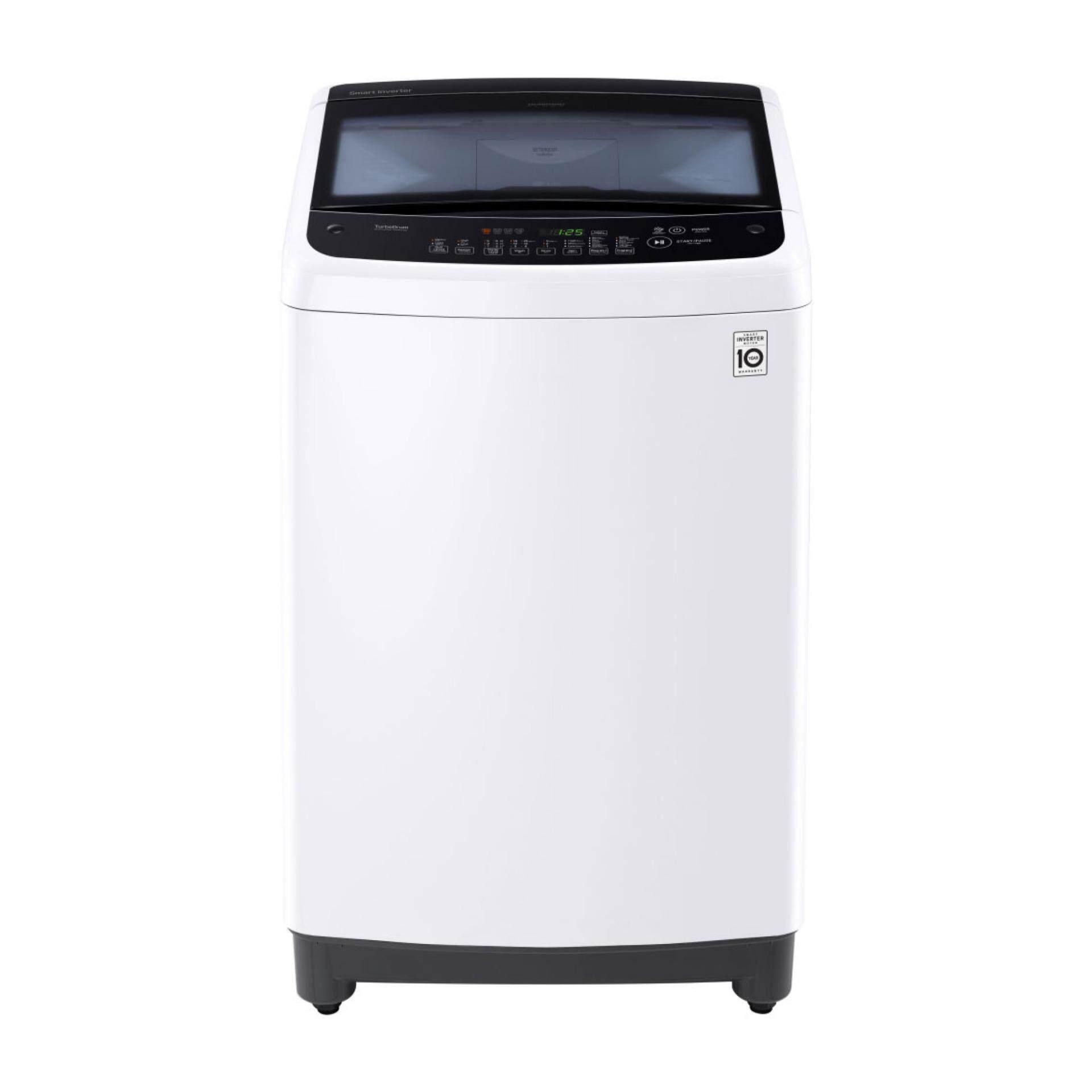 ลดราคาของจริงด่วน ๆ เครื่องซักผ้า Panasonic ลดโปรโมชั่น -17% PANASONIC เครื่องซักผ้าฝาบน 1 ถัง 10 Kg. รุ่น NA-F100A2 ยอดขายอันดับ 1