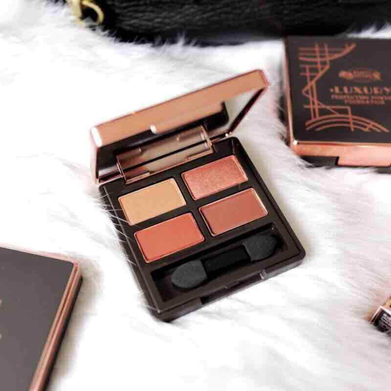 Beauty Cottage Luxury Eyeshadow