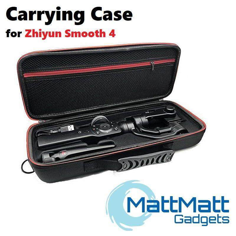 Carrying Case for Zhiyun Smooth 4