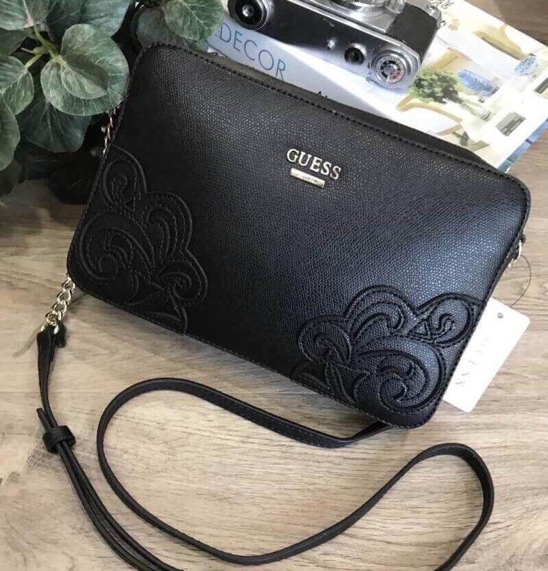 GUESS CROSSBODY DEVYN BAG 2018