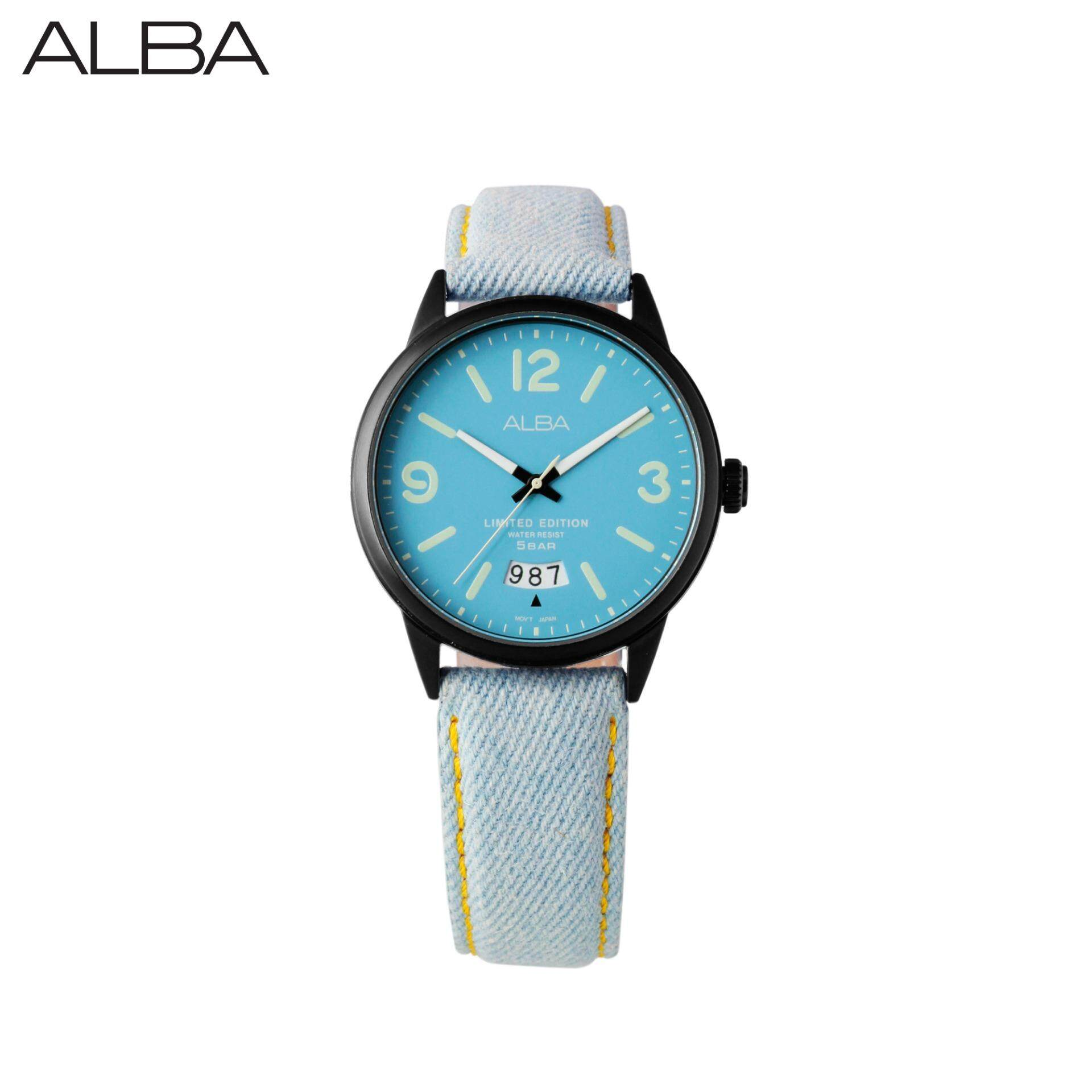 นาฬิกา ALBA FASHION รุ่น AS9C11X - LIMITED EDITION