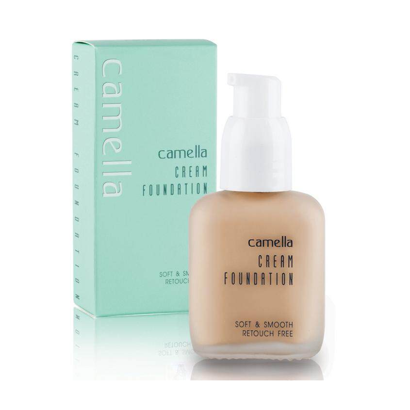 Camella Cream Foundation