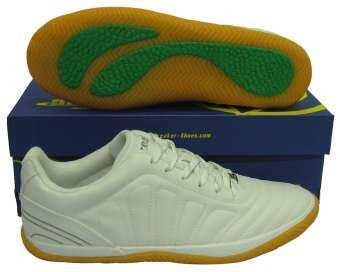 Breaker  รองเท้ากีฬา รองเท้าฟุตซอล BREAKER BK-13 ขาว-