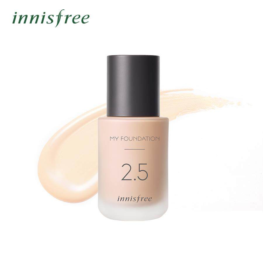 innisfree My foundation 2.5 (30ml)