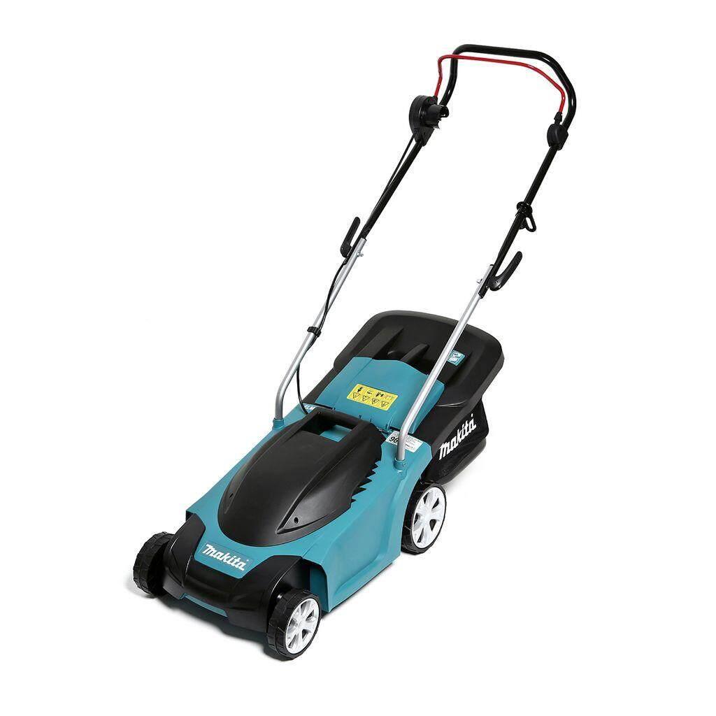 MAKITA รถเข็นตัดหญ้าไฟฟ้ารุ่น ELM3711